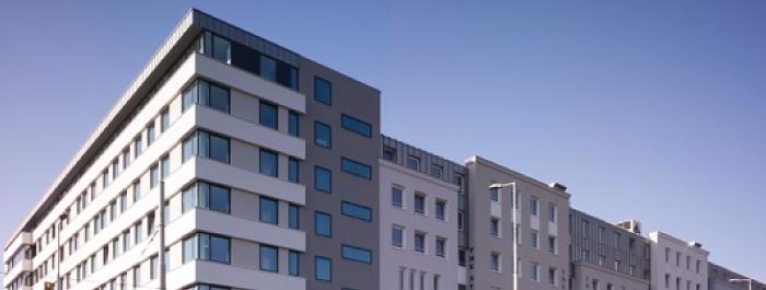 Bedrijfstaxatie Rotterdam Vastgoed transformatie taxateur zakelijk vastgoed