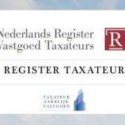 NRVT - Nederlands Register Vastgoed Taxateurs