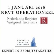 NRVT-operationeel-2016-1-januari-taxateur-zakelijk-vastgoed
