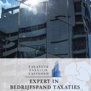 Den haag cbre rapport bedrijfspand taxatie