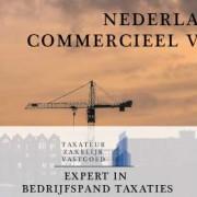 Nederlandse-cijfers-commercieel-vastgoed-2015-bedrijfspandtaxatie