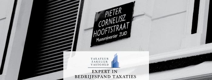 PC-Hooftstraat-Amsterdam-foto-bedrijfspand-taxatie-bedrijfstaxatie