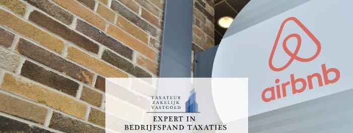 Taxateurvz-airbnb-gemeente-amsterdam-zestigdagen-regel-meldplicht